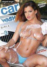 Car Wash Girls Vol. 3 Porn Movie
