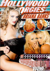 Hollywood Orgies: Briana Banks Porn Movie