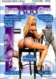 Black Ass Candy 5 Porn Movie