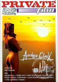 Private Film 25: Apocalypse Climax