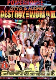 Destroy the World 2 Porn Video
