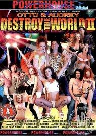 Destroy the World 2 Porn Movie