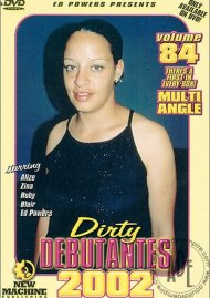 Dirty Debutantes #84  Porn Video