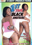 1st Time Black Amateurs Porn Video
