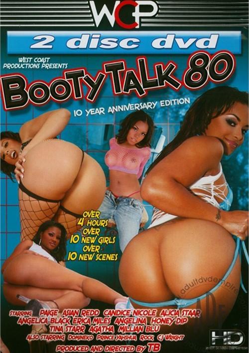 Booty Talk 80