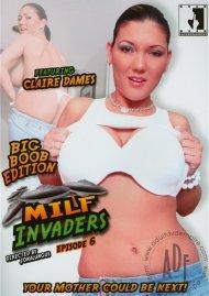 MILF Invaders Episode 6 Porn Movie