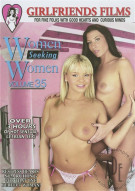 Women Seeking Women Vol. 35 Porn Video