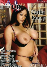 Naughty America In The UK Vol. 1 Porn Movie