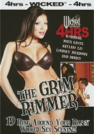 Grim Rimmer, The Porn Video