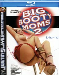 Big Booty Moms 2 Blu-ray