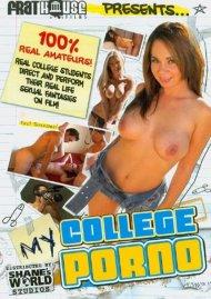 My College Porno Porn Video