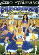 Creampied Cheerleaders Porn Movie