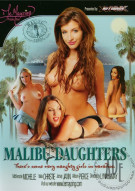 Malibu Daughters Porn Video
