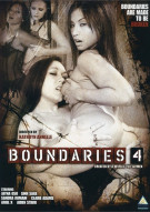 Boundaries 4 Porn Video