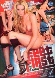 Feet First Porn Movie