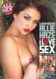 I Love Sex Porn Movie