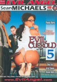 Evil Cuckold 5 Porn Video