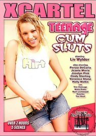 Teenage Cum Sluts Porn Video