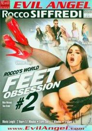 Roccos World: Feet Obsession #2 Porn Video