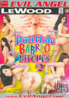 Butthole Barrio Bitches 2 Porn Video