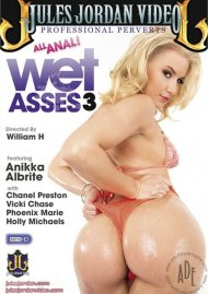 Wet Asses 3 Porn Video