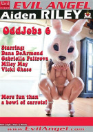 Belladonna's Odd Jobs 6 Porn Video