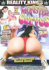 Monster Curves Vol. 24 Porn Movie