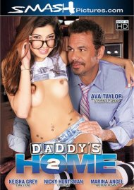 Watch Daddy's Home 2 Porn Video from Smash Pictures!