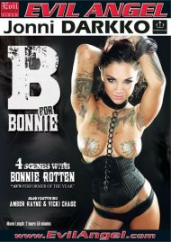 B For Bonnie DVD Image from Evil Angel.