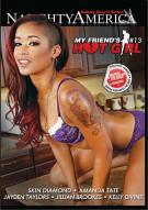 My Friends Hot Girl Vol. 13 Porn Movie