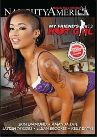 My Friends Hot Girl Vol. 13 Porn Movie