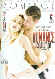 Romance Collection, The Porn Video