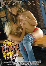 Girls Loving Girls: First Time Experience Vol. 8 Porn Movie