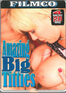 Amazing Big Titties 4-Pack Porn Movie