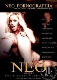 Neo Pornographia 2 Porn Movie