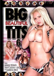 Big Beautiful Tits 6 Porn Movie