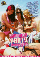 Bachelor Party Fuckfest! 7 Porn Movie