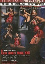 Lisa Anns Hung XXX Porn Movie