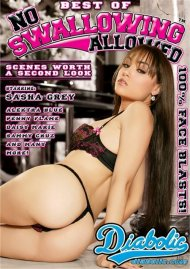 Best Of No Swallowing Allowed Porn Movie