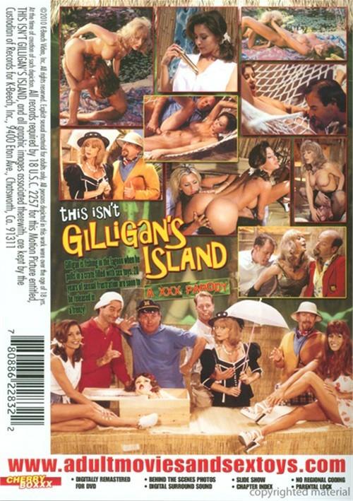 Gilligan'S Island Porno 89