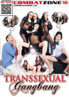 Transsexual Gangbang Porn Movie