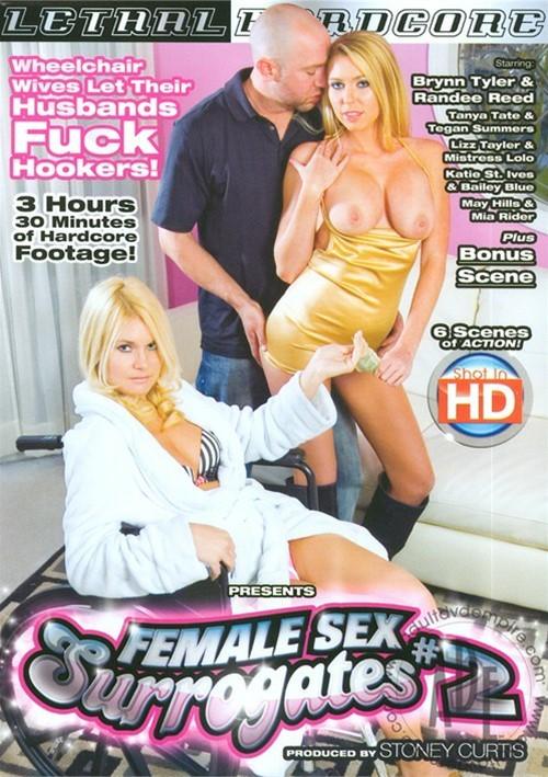 Female Sex Surrogates #2
