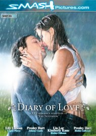 "Diary Of Love - A XXX Romance Adaption Of ""The Notebook"" Porn Movie"