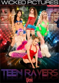 Teen Ravers Porn Movie
