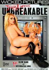 Jessie Rogers: Unbreakable Porn Video