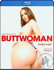 Jada Stevens Is Buttwoman Blu-ray