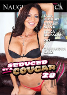 Seduced By A Cougar Vol. 28 Porn Movie