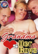 Grandma Loves Her Boys Porn Movie