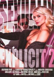 Watch Sexually Explicit #2 HD Porn Video from Skow for Girlfriends Films.