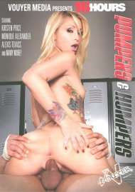 Pumpers & Humpers Porn Movie